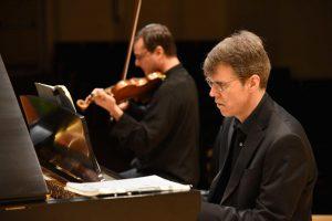 Four Seasons Chamber Music Festival Spring Celebration Piano Trio