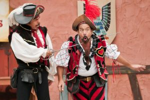 Carolina Renaissance Festival holding auditions