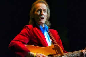 GORDON LIGHTFOOT: 80 YEARS STRONG TOUR at the Carolina Theatre