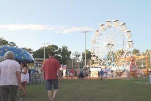 Watermelon Festival announces musical entertainment