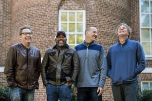 Hootie and the Blowfish reach Florida in early June, plan for Alabama this fall