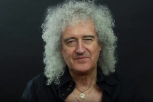 QUEEN's BRIAN MAY On 'Bohemian Rhapsody' Movie: 'We Still Haven't Earned A Penny From It'