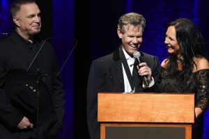 EXCLUSIVE: Randy Travis Gives His All for Forever and Ever, Amen