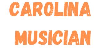 Carolina Musician