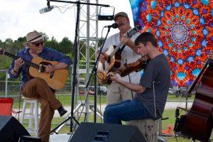 Aiken Bluegrass Festival kicks off at the Western Carolina Fairgrounds
