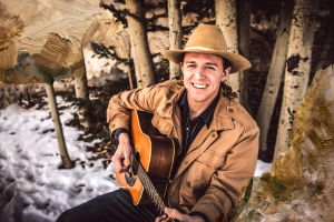 Boone musician goes national with new Nigel Dick-directed music video