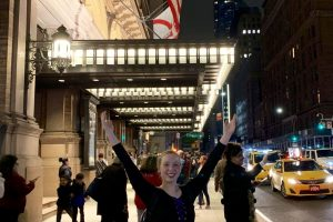 Boone teen performs at Carnegie Hall for 36th Pops Gala