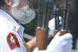 County to host Memorial Day ceremonies
