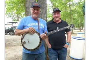 39th Annual Doyle Lawson and Quicksilver Festival Under Way