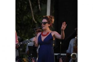 AB Hill nominated for Carolinas Music Award