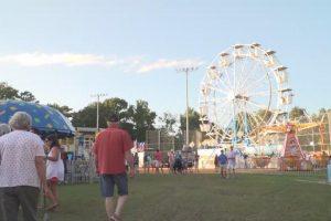 Watermelon Festival announces musical entertainment