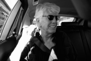 Graham Nash Wraps Up US Tour With Some Quality Time In North Carolina: