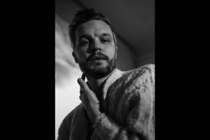 The Tallest Man on Earth will debut his new album in Durham before the world hears it